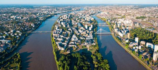 Les visites incontournables Nantes