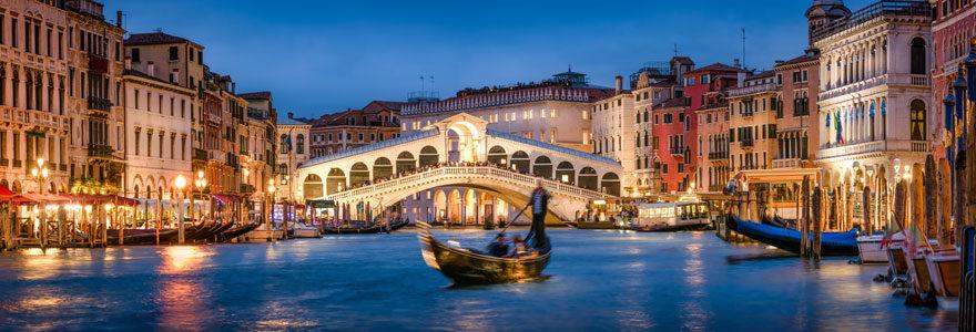 activités à Venise