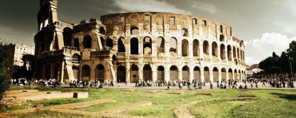 weekend à Rome